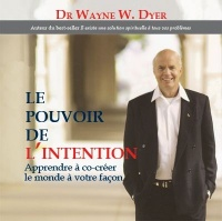 Vignette du livre Pouvoir de l'intention (Le)  2 CD (2h27)
