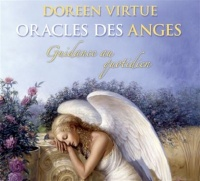 Vignette du livre Oracles des anges: guidance au quotidien   4 CD  (7h23)