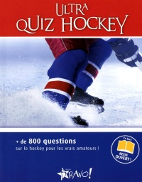 Vignette du livre Ultra Quiz Hockey