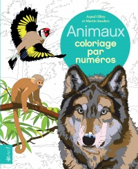 animaux par numero de chez bravo 9782896702541_medium