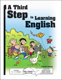 Vignette du livre A third step to learning English