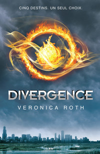 Divergence T.1 - Veronica Roth
