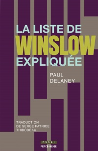 La liste de Winslow expliquée - Paul Delaney