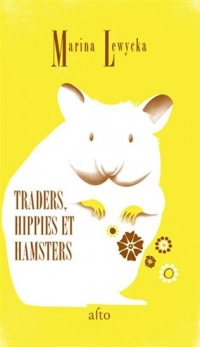 Vignette du livre Traders, hippies et hamsters