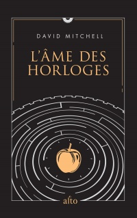 L'âme des horloges - David Mitchell