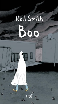 Boo - Neil Smith