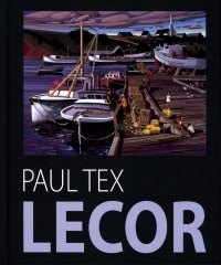 Vignette du livre Paul Tex Lecor - Tex Lecor