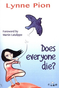 Vignette du livre Does everyone dies?