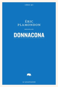 Donnacona - Eric Plamondon