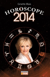 Vignette du livre Horoscope 2014: cancer
