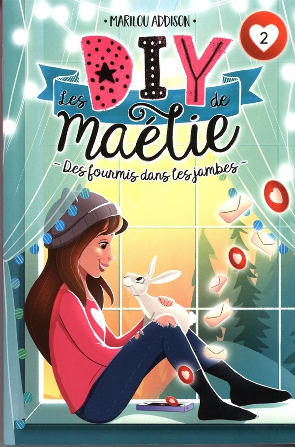 Les Diy De Maelie T 2 Des Fourmis Dans Les Jambes