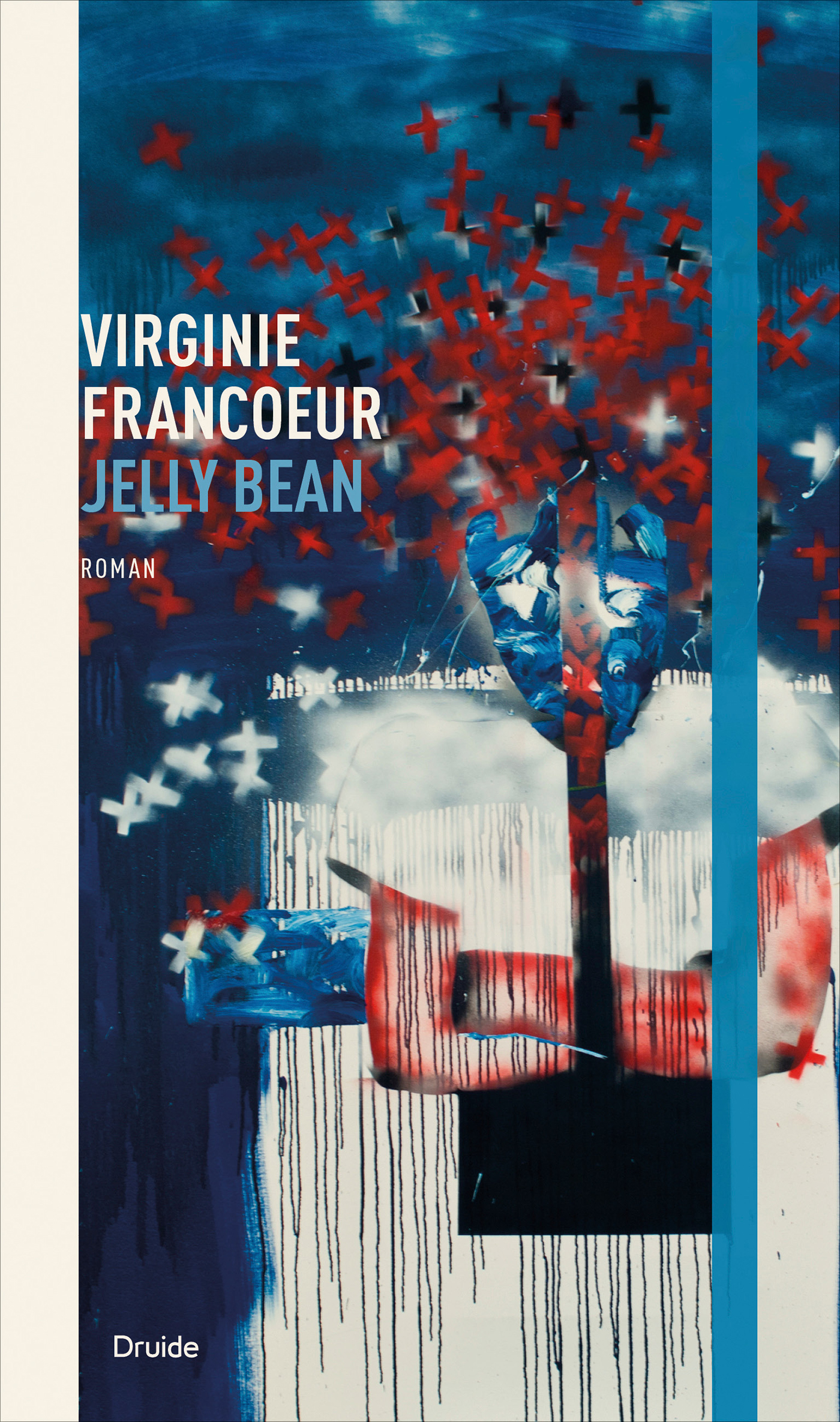 Jelly Bean - Virginie Francoeur