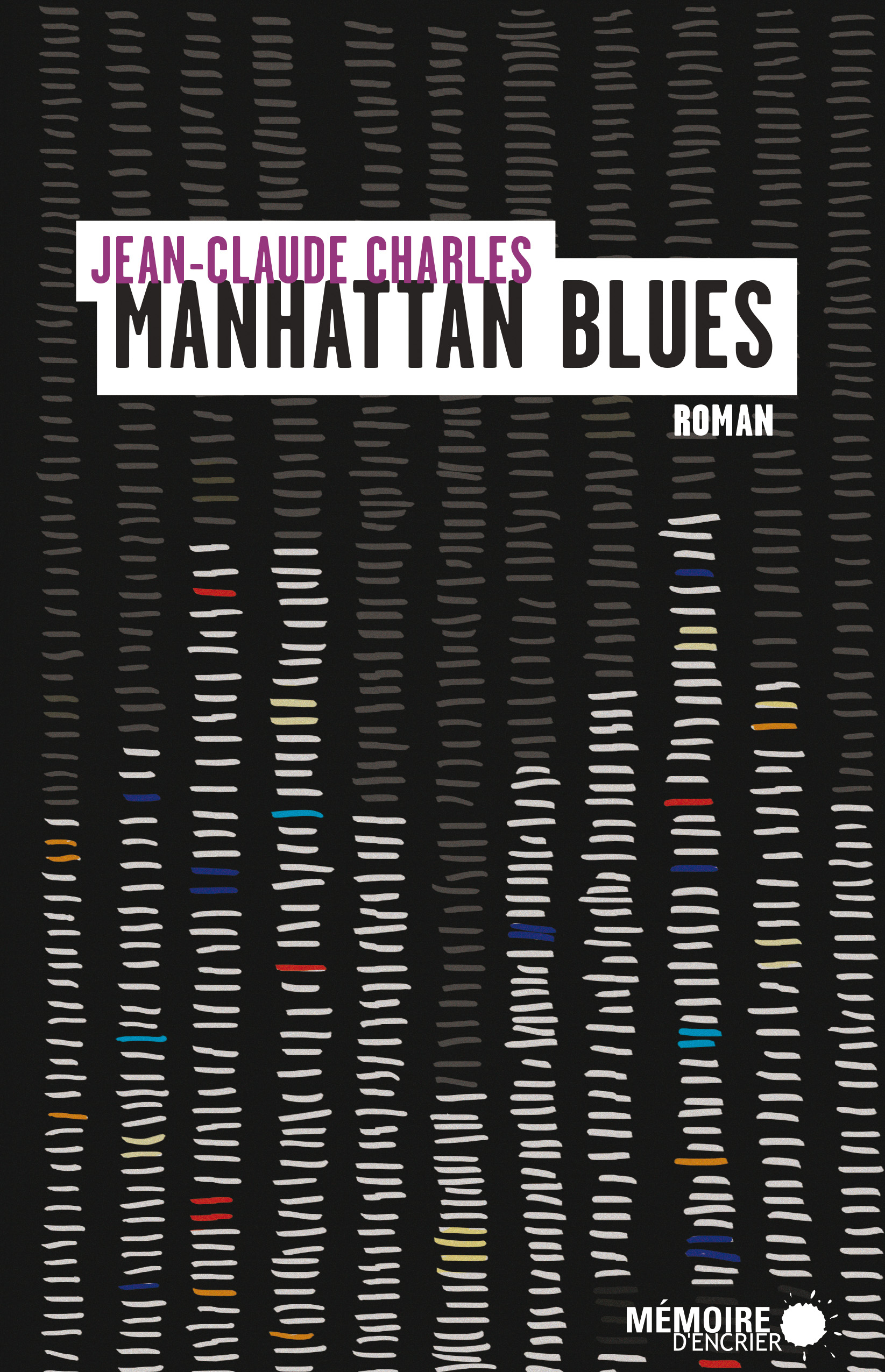 Vignette du livre Manhattan Blues