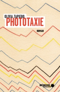 Vignette du livre Phototaxie