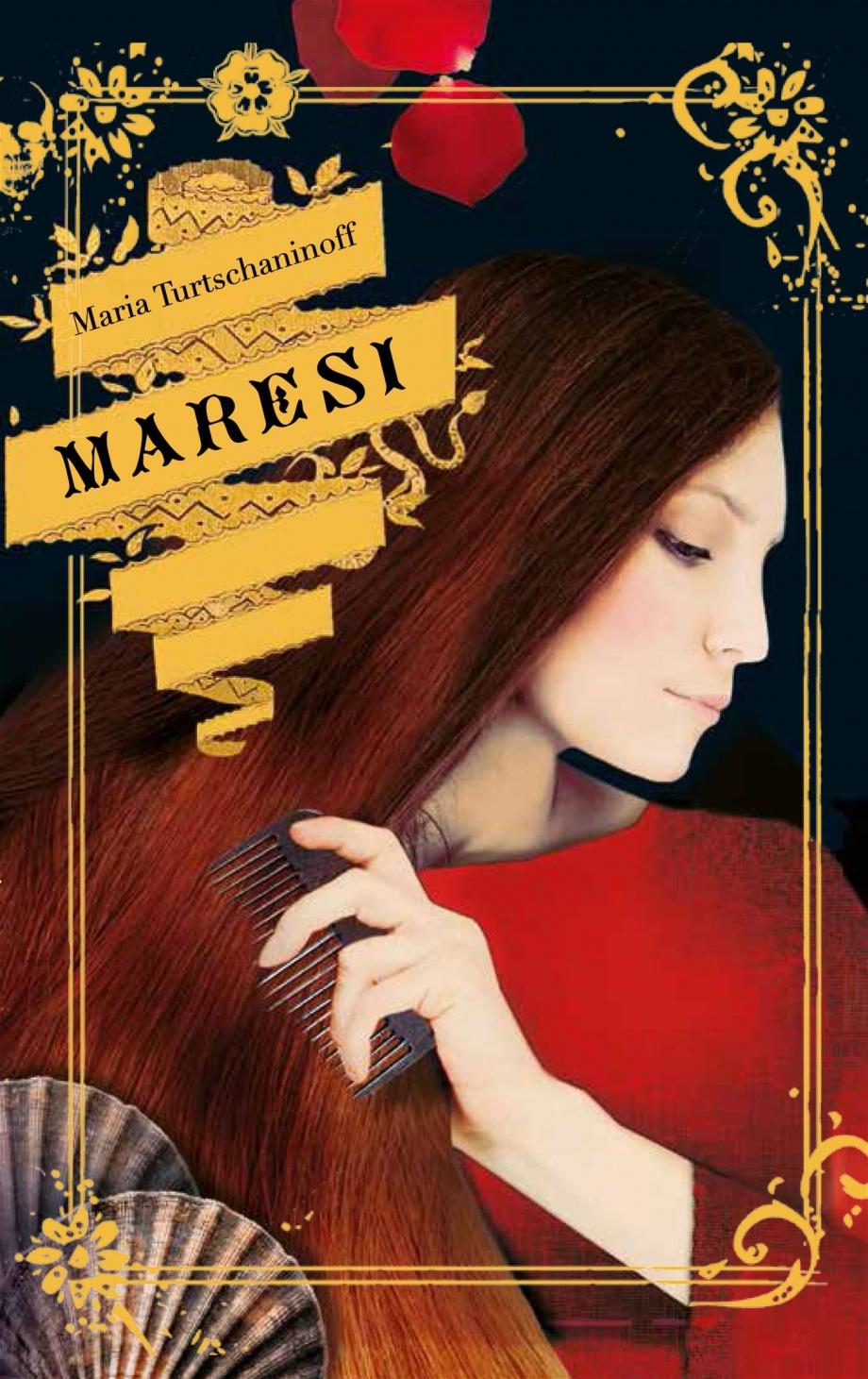 Maresi: l'île des femmes, de Maria Turtschaninoff, Éditions La Bagnole