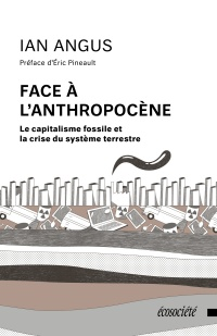 Vignette du livre Face à l'anthropocène