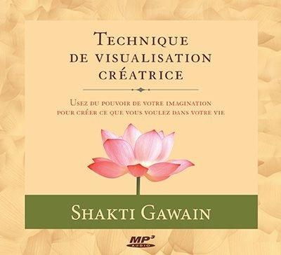 creative visualisation shakti gawain pdf