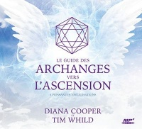Vignette du livre Le guide des archanges vers l'ascension   CD