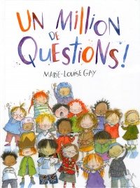 Vignette du livre Un million de questions !
