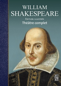 Vignette du livre William Shakespeare : théâtre complet