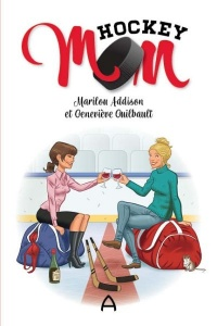 Vignette du livre Hockey Mom
