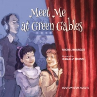 Meet me at Green Gables, Jean-Luc Trudel