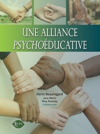 Une alliance psychoéducative, Rina Petretta