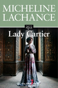Lady Cartier - Micheline Lachance