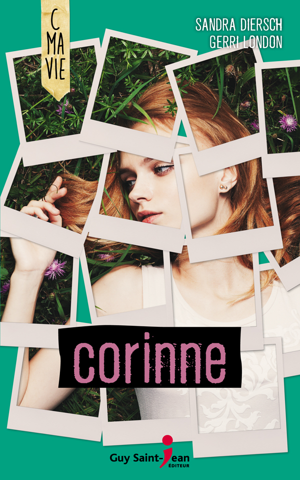 Corrine - Sandra Diersch, Gerri London