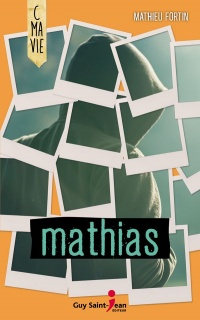 Mathias - Mathieu Fortin