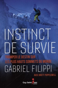 Instinct de survie, Brett Popplewell