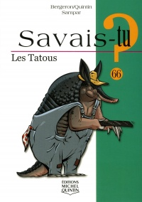 Les tatous,  Sampar