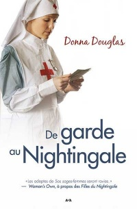 Vignette du livre Nightingale T.4 : De garde au Nightingale