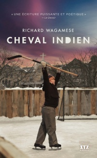 Cheval indien - Richard Wagamese