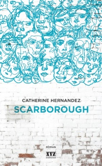 Scarborough - Catherine Hernandez
