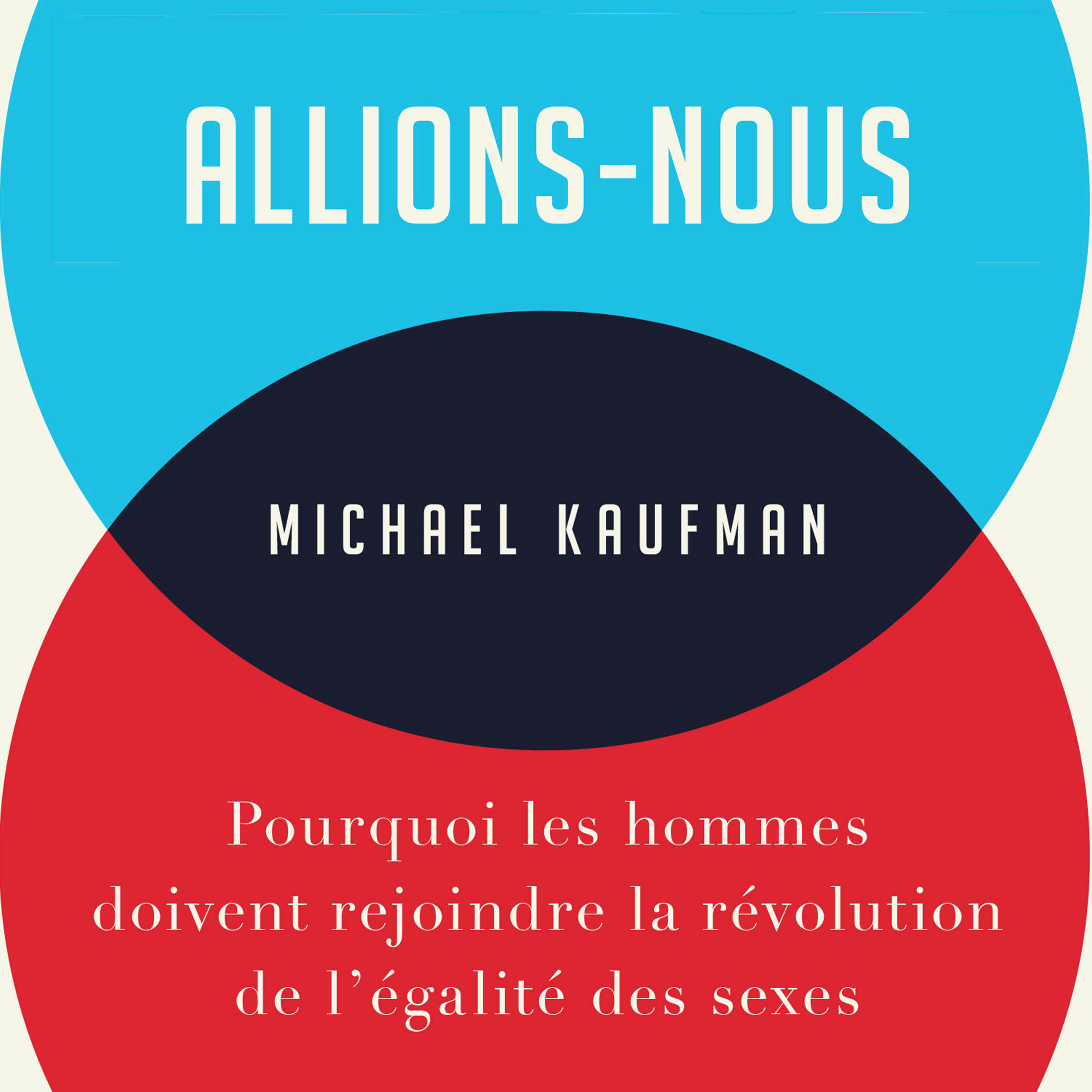 Allions-nous - Michael Kaufman