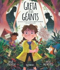 Greta et les Géants, Zoe Persico