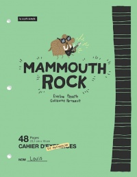 Mammouth Rock, Guillaume Perreault