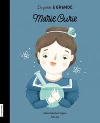 Marie Curie - Maria Isabel Sanchez-Vegara, Frau Isa