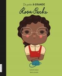 Rosa Parks - Lisbeth Kaiser, Marta Antelo