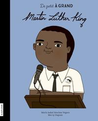 Martin Luther King, Mai Ly Degnan