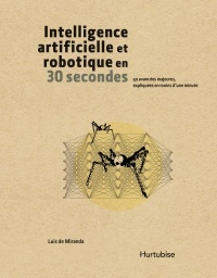 Intelligence artificielle et robotique en 30 secondes - Luis de Miranda