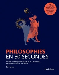 Philosophies en 30 secondes - Barry Loewer