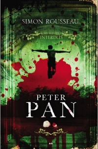 Peter Pan - Simon Rousseau