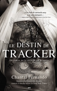 Vignette du livre Wind Dragons T.3 : Le destin de Tracker - Chantal Fernando
