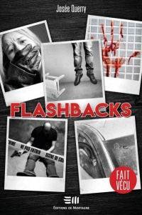 Vignette du livre Flashbacks : ma vie avec un trouble de stress post-traumatique