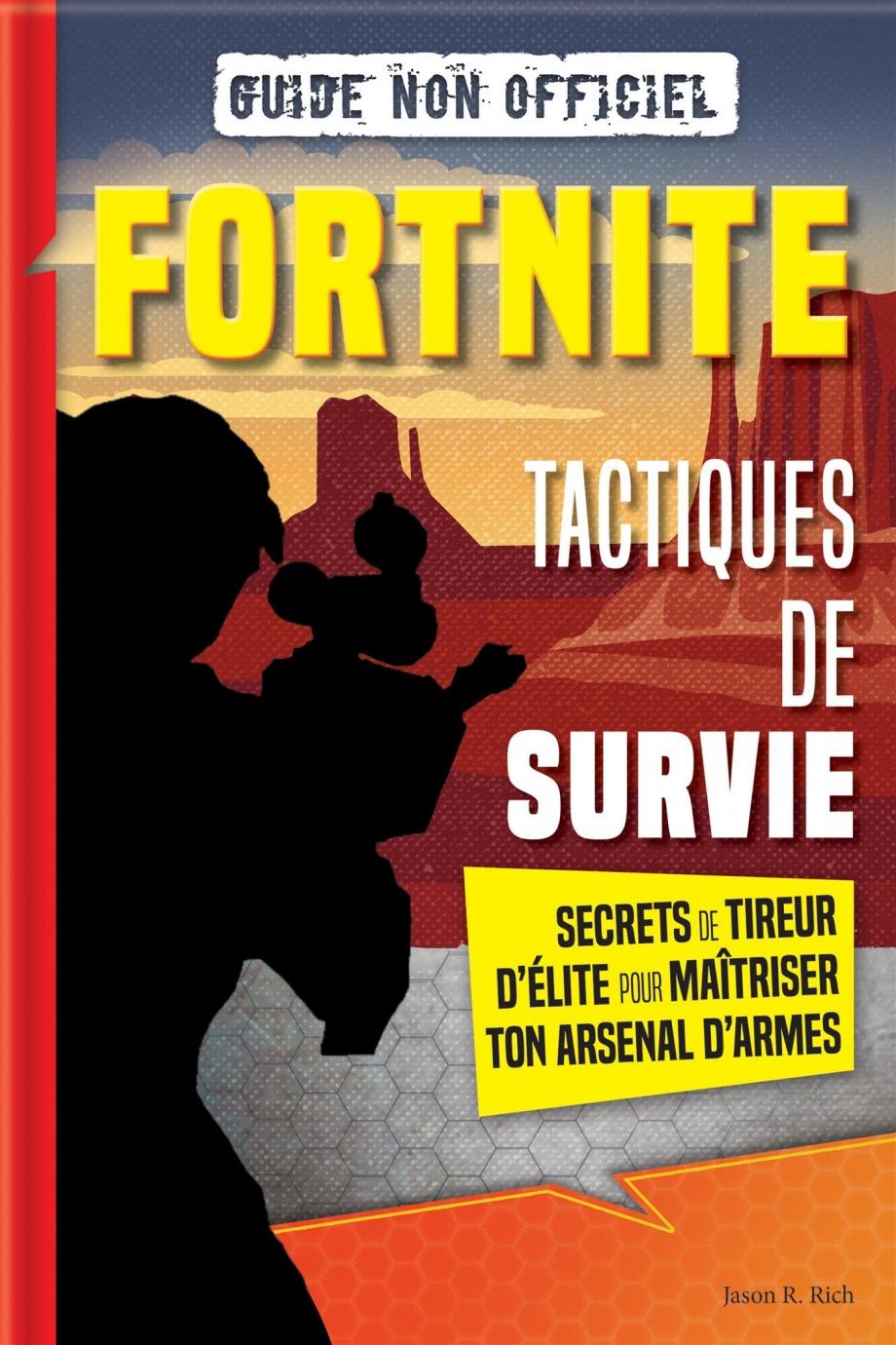 Fortnite Tactiques De Survie
