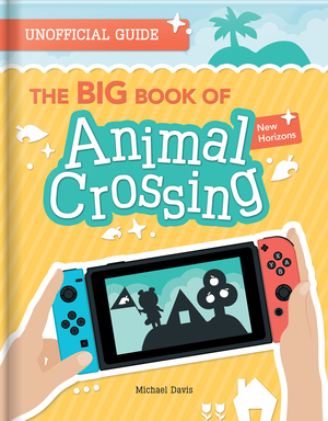 Vignette du livre The BIG Book of Animal Crossing