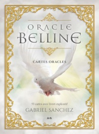 Vignette du livre Oracle Belline : cartes oracles