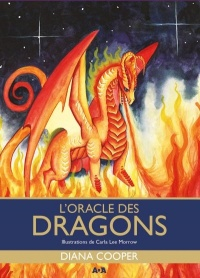 Vignette du livre L'oracle des dragons: cartes